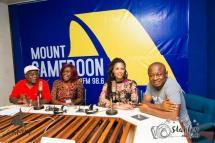 Mt. Cameroon Radio
