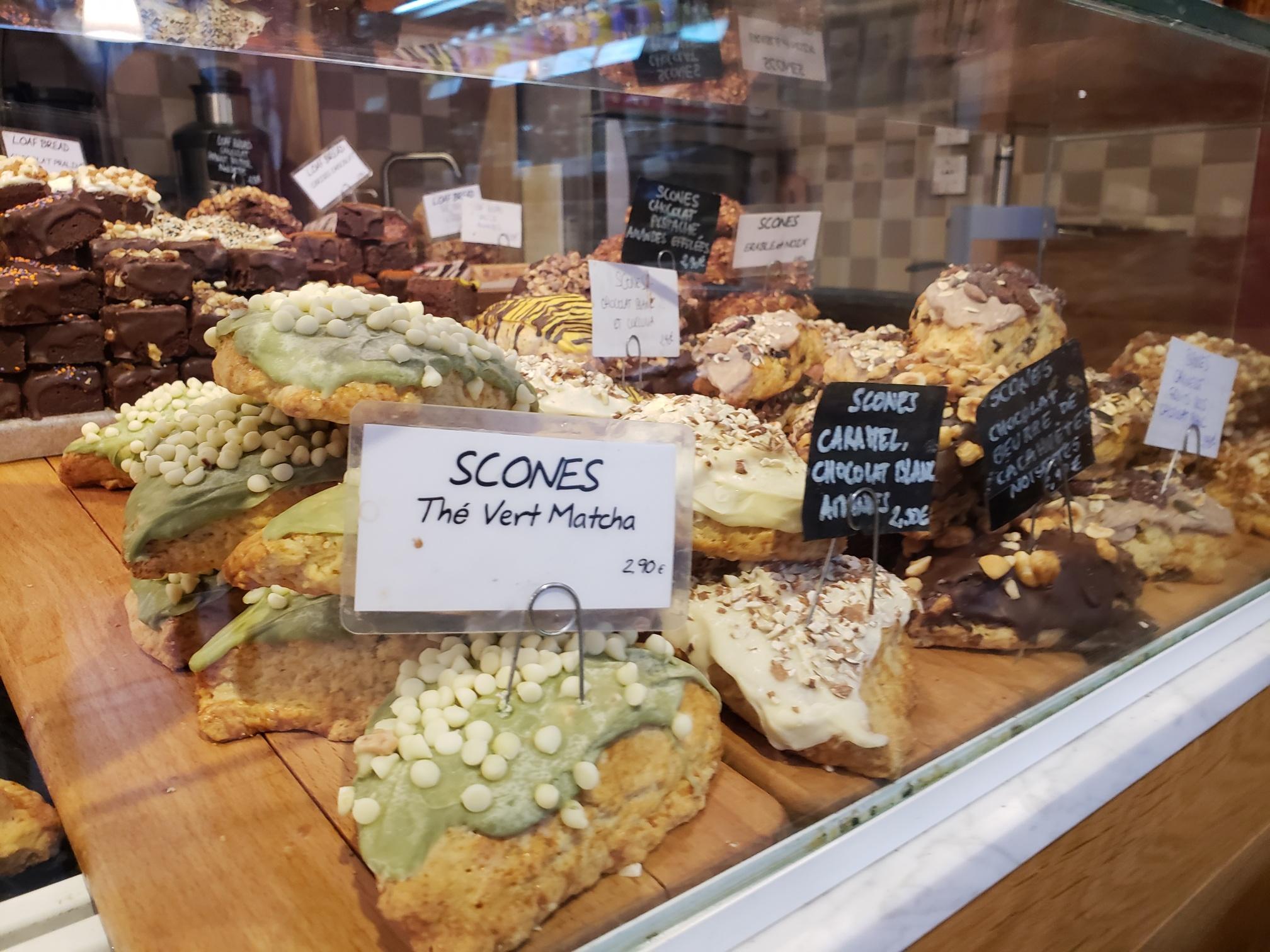 liliu's scones 2